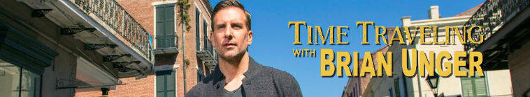 Time Traveling with Brian Unger S01E13 Riding Coney Island and the Guns of San Francisco 720p HDTV x264-DHD