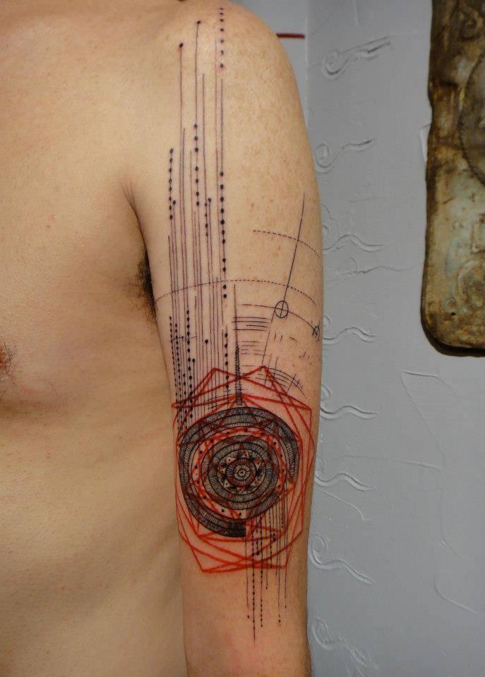 Oryginalne tatuaże #4 11