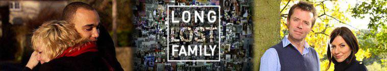 Long Lost Family S04E11 What Happened Next XviD-AFG