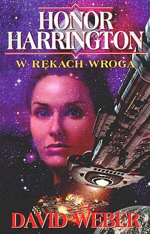 Honor Harrington #07 - W rękach wroga