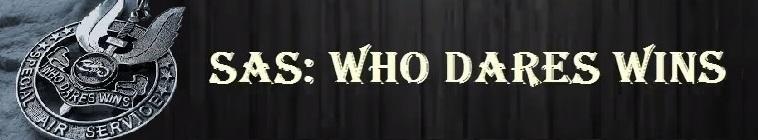 SAS Who Dares Wins S01E04 XviD-AFG