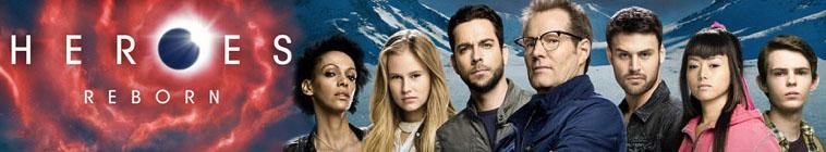 Heroes Reborn S01E09 SPANiSH 720p HDTV x264-sPHD