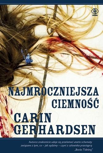 Carin Gerhardsen - Najmroczniejsza ciemność