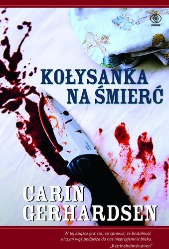 Carin Gerhardsen - Kołysanka na śmierć