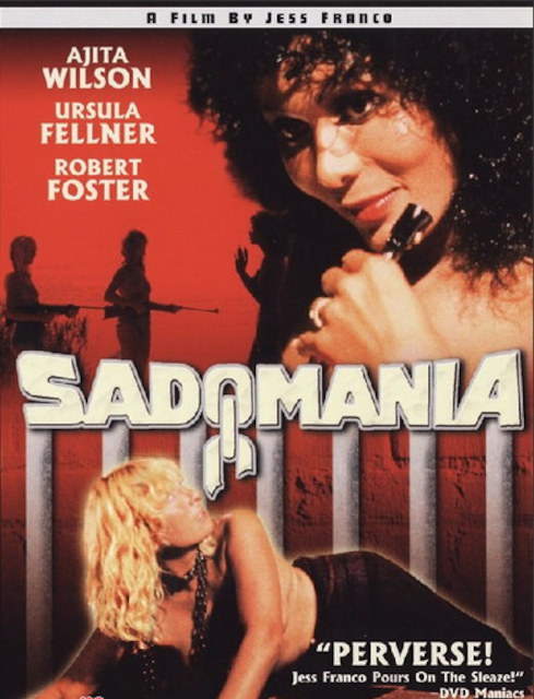 [西班牙/三级]鬼畜女子监狱 Sadomania (1981)中文字幕[AVI/998MB/]