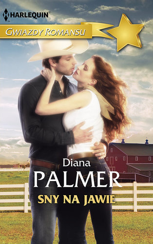Diana Palmer - Sny na jawie