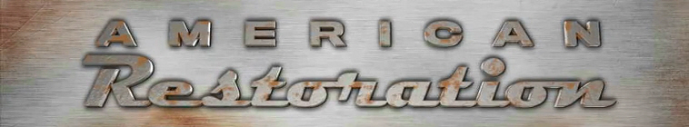 American Restoration S07E06 Three Wheeled Thunder XviD-AFG