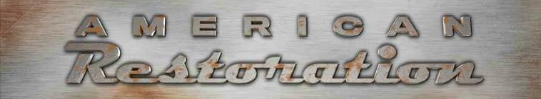 American Restoration S07E06 Three Wheeled Thunder 720p HDTV x264-DHD