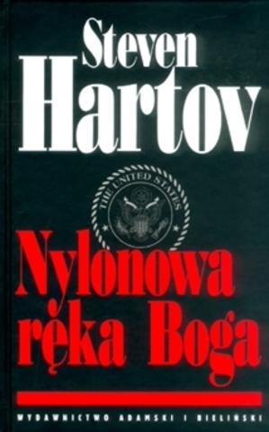 Steven Hartov - Nylonowa ręka boga