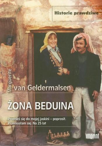 Marguerite van Geldermalsen - ¯ona Beduina