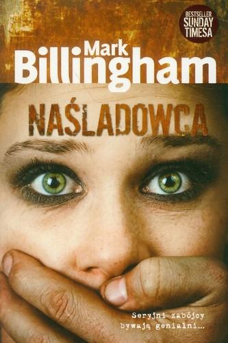 Mark Billingham - Naśladowca