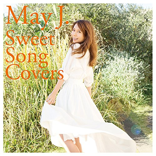 [mega]MayJ.最新翻唱專輯