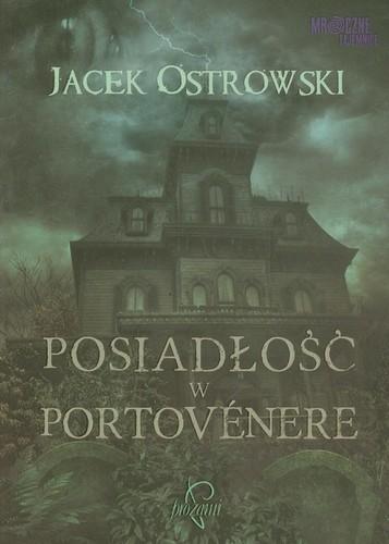 Jacek Ostrowski - Posiadłość w Portovenere
