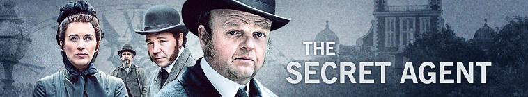 The Secret Agent 2016 S01E02 XviD-AFG