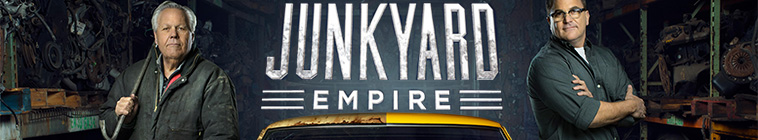 Junkyard Empire S02E03 Build a Jeep Crush a Car XviD-AFG