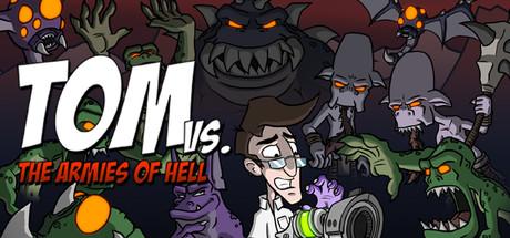 Tom vs The Armies of Hell-CODEX