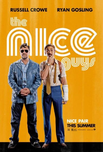 The Nice Guys (2016) dvdrip[EAGLE]