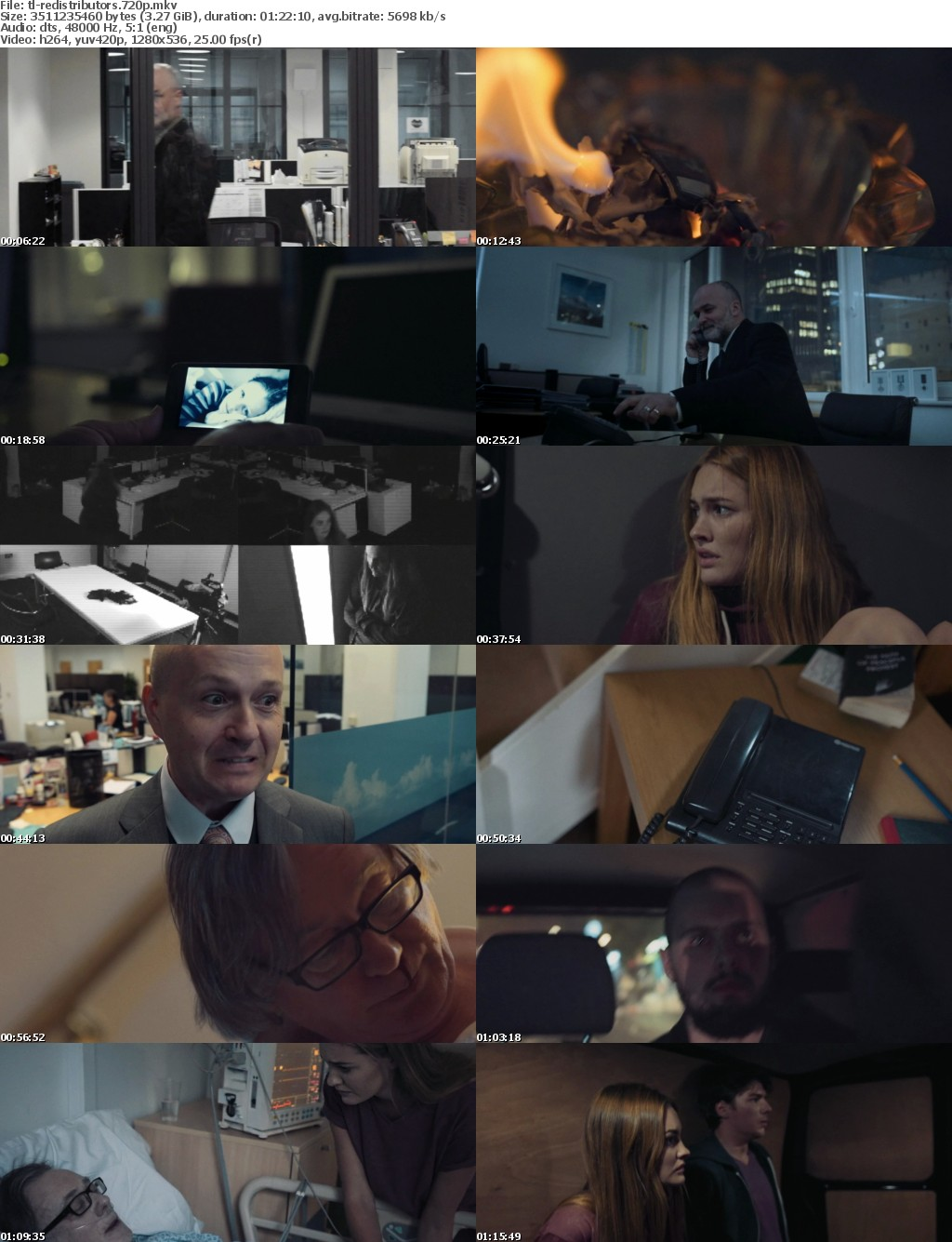 Redistributors 2015 720p BluRay x264-THUGLiNE