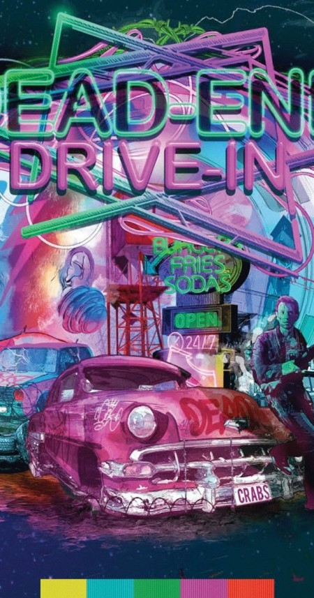 Dead End Drive In 1986 INTERNAL BDRip x264-GHOULS