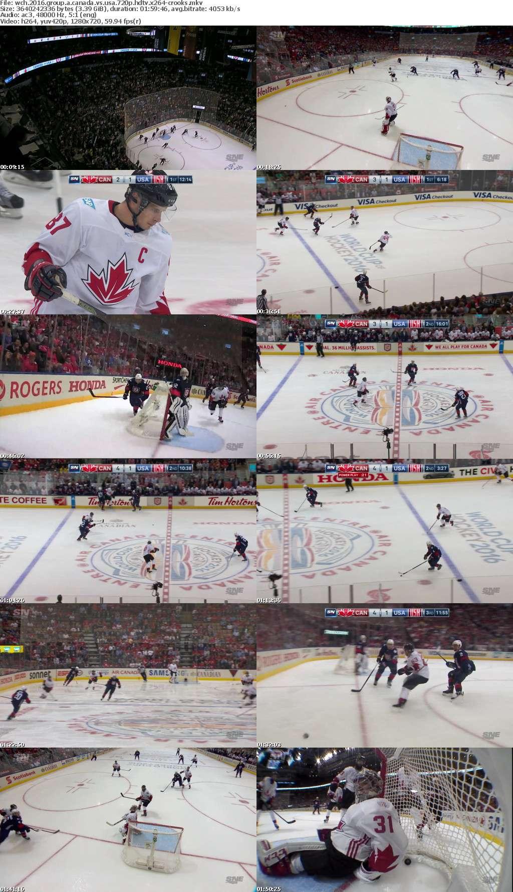 WCH 2016 Group A Canada vs USA 720p HDTV x264-CROOKS