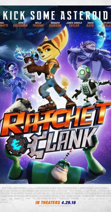 Ratchet und Clank 2016 German DTS DL 1080p BluRay x264-COiNCiDENCE