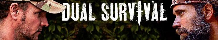 Dual Survival S08E04 Gator Bait XviD-AFG