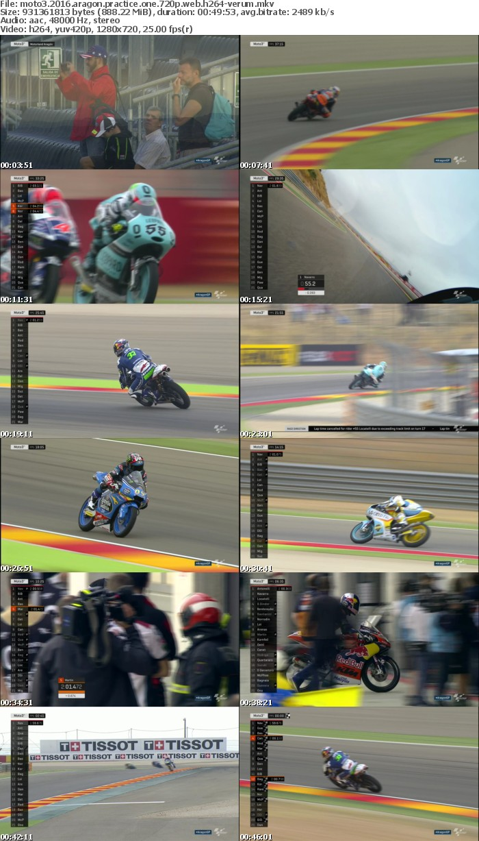 Moto3 2016 Aragon Practice One 720p WEB h264-VERUM