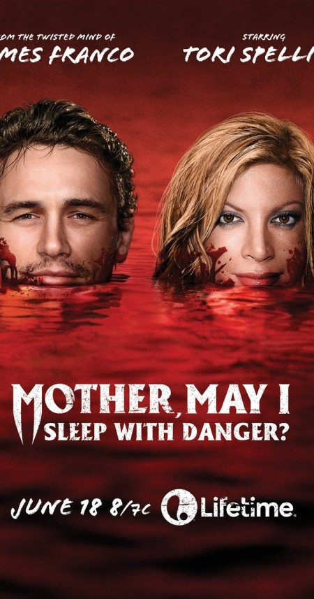 Mother May I Sleep With Danger 2016 720p HDRip DD5 1 x264-BDP