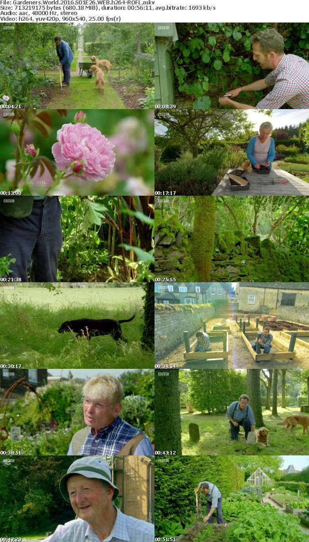 Gardeners World 2016 S01E26 WEB h264-ROFL