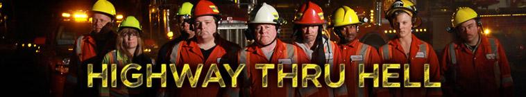 Highway Thru Hell S04E04 720p HDTV x264-aAF