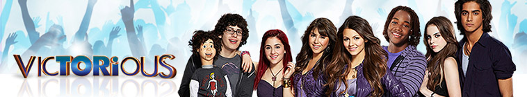 Victorious S03E04 Andres Horrible Girl 720p HDTV x264-W4F