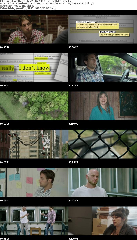Unlocking The Truth S01E07 1080p WEB x264-HEAT