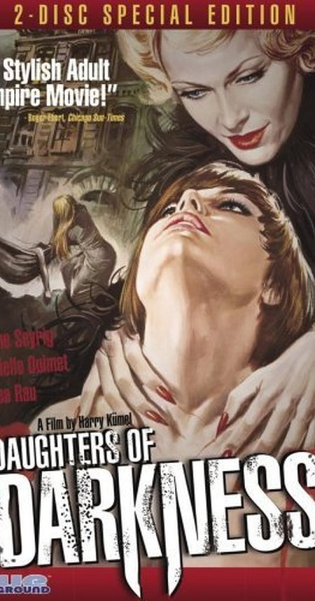 Daughters of Darkness 1971 720p BRRip X264 AC3 PLAYNOW