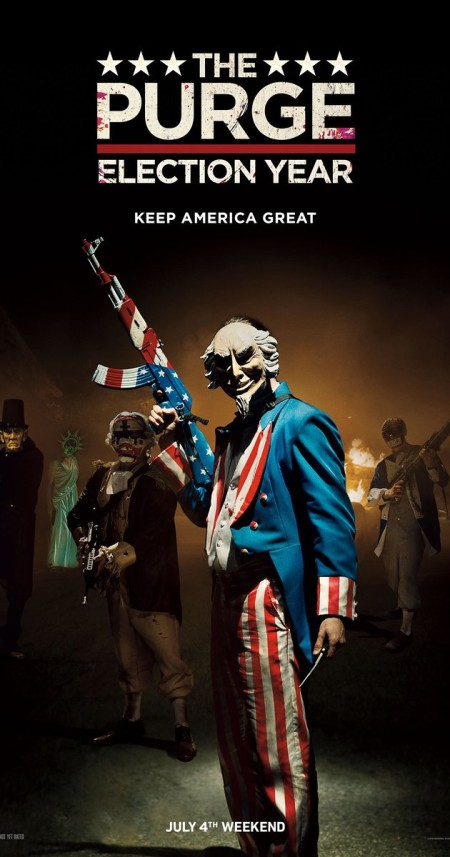 The Purge Election Year 2016 BluRay 1080p DTS-HD MA 5 1 x264 dxva-FraMeSToR