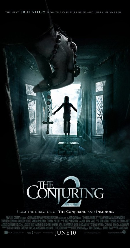 The Conjuring 2 2016 MultiSubs BluRay 1080p DTS-HD MA-7 1 x264-DrSi