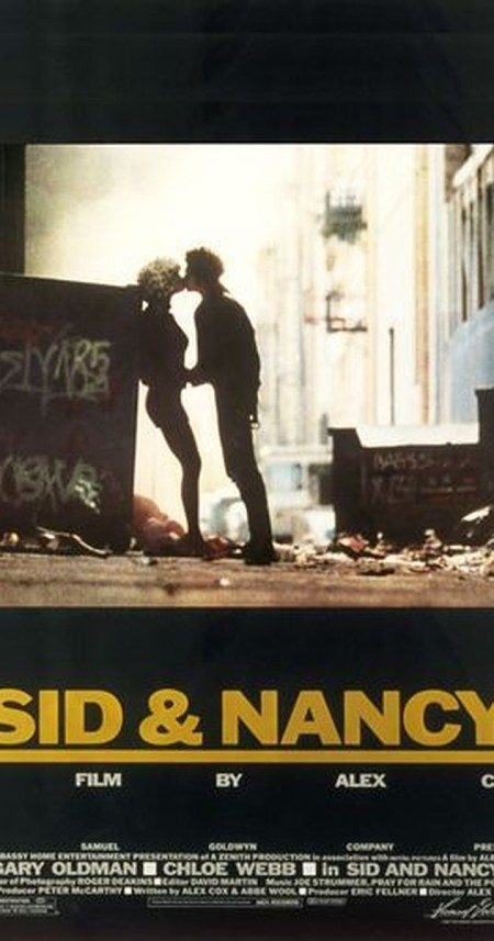 Sid and Nancy 1986 REMASTERED BRRip X264 AC3 PLAYNOW