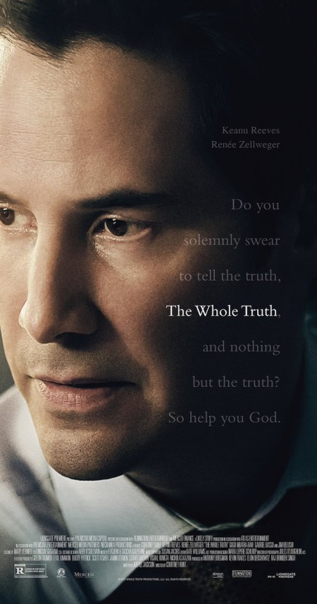 The Whole Truth 2016 HDRip BLURRED AC3 2 0 x264-BDP