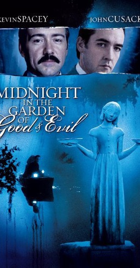 Midnight in the Garden of Good and Evil 1997 720p BluRay x264 x0r