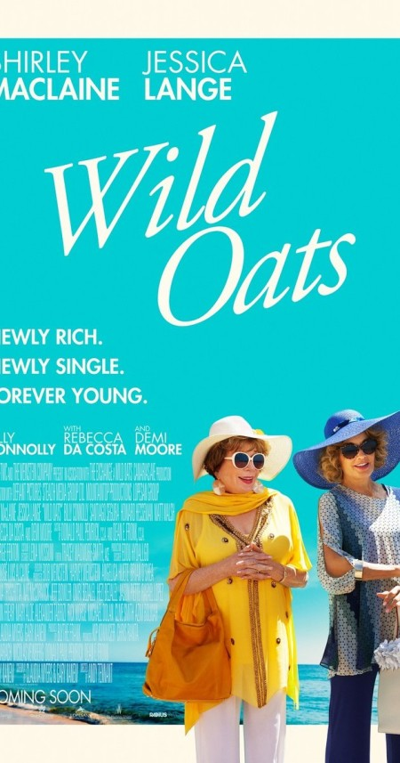 Wild Oats 2016 DVDRip x264-PSYCHD