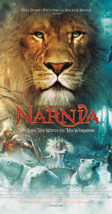 The Chronicles of Narnia The Lion, the Witch and the Wardrobe 2005 BluRay 1080p HEVC DD5 1-D3FiL3R