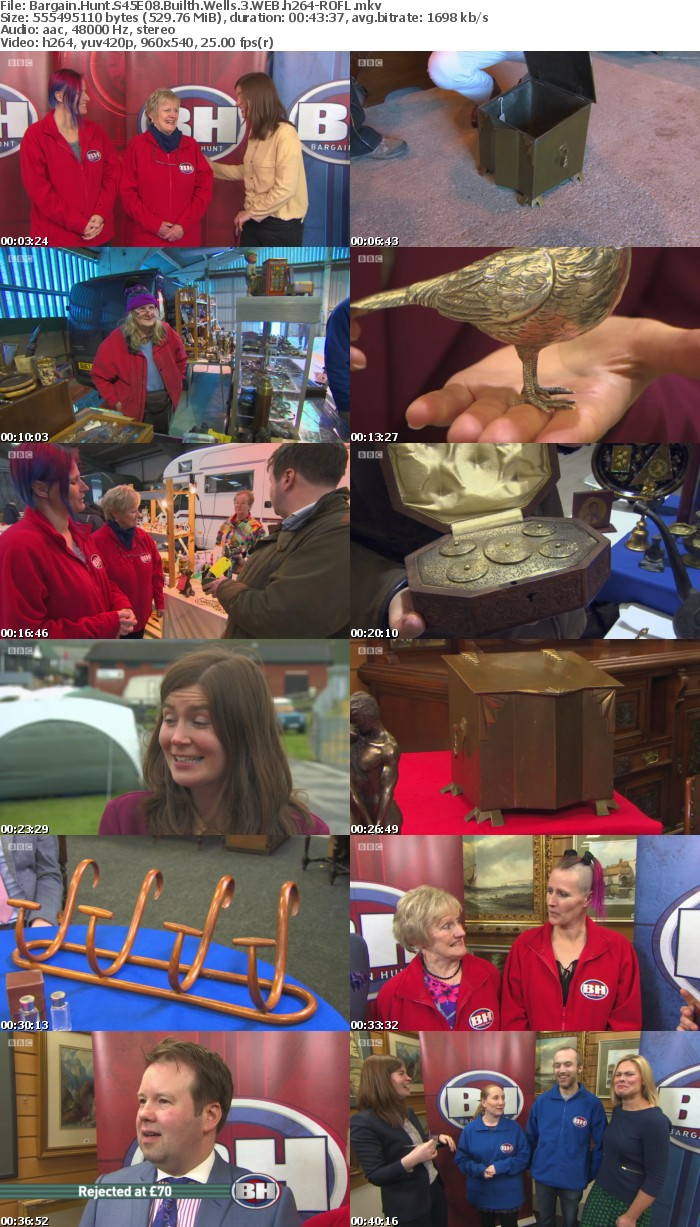 Bargain Hunt S45E08 Builth Wells 3 WEB h264-ROFL