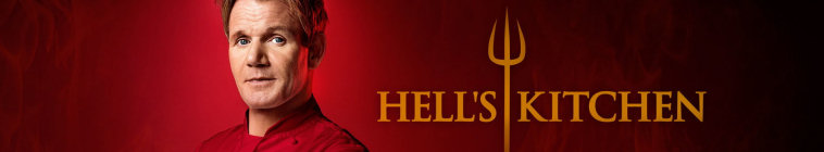 Hells Kitchen US S16E03 HDTV x264 FUM