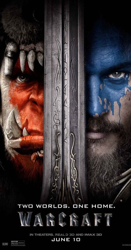 Warcraft The Beginning 2016 3D MULTi COMPLETE BLURAY-FULLSiZE