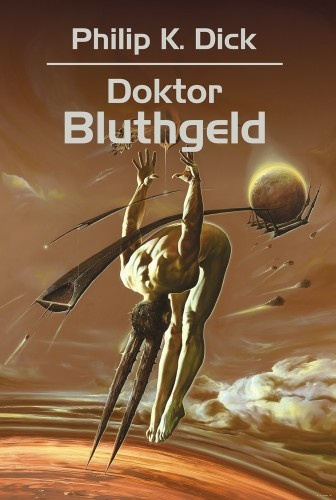 Dr. Bluthgeld - Philip K. Dick