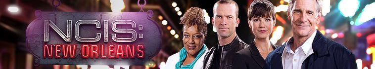 NCIS New Orleans S03E03 XviD-AFG