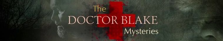 The Doctor Blake Mysteries S04 DVDRip x264