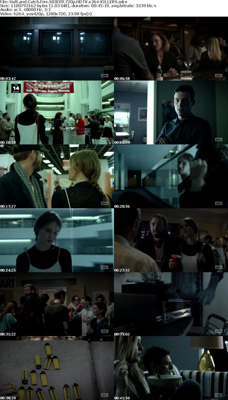 Halt and Catch Fire S03E09 720p HDTV x264-KILLERS