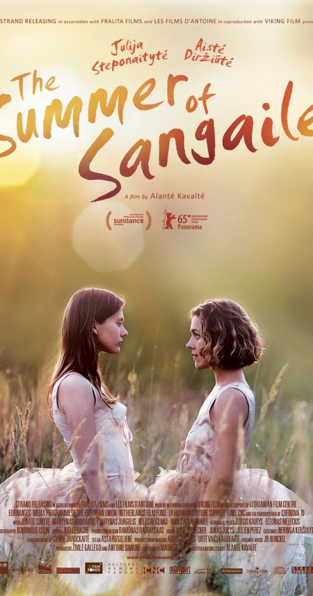 The Summer of Sangaile 2015 DVDRip x264-SPRiNTER