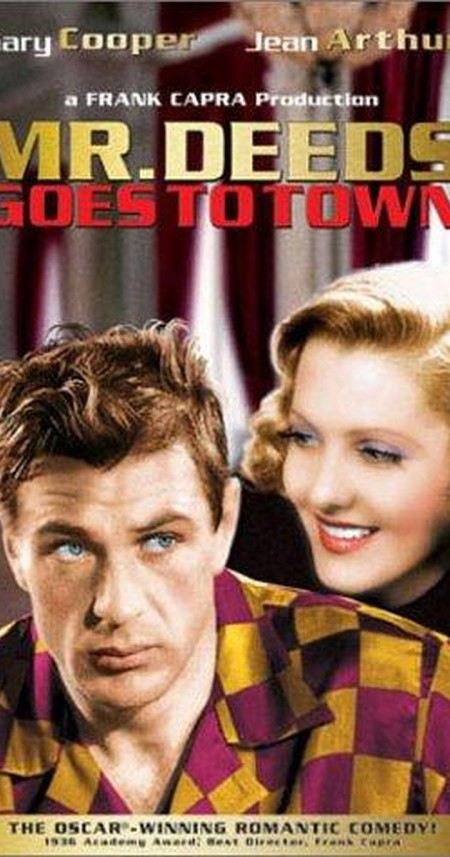 Mr Deeds Goes to Town 1936 1080p BluRay X264-AMIABLE