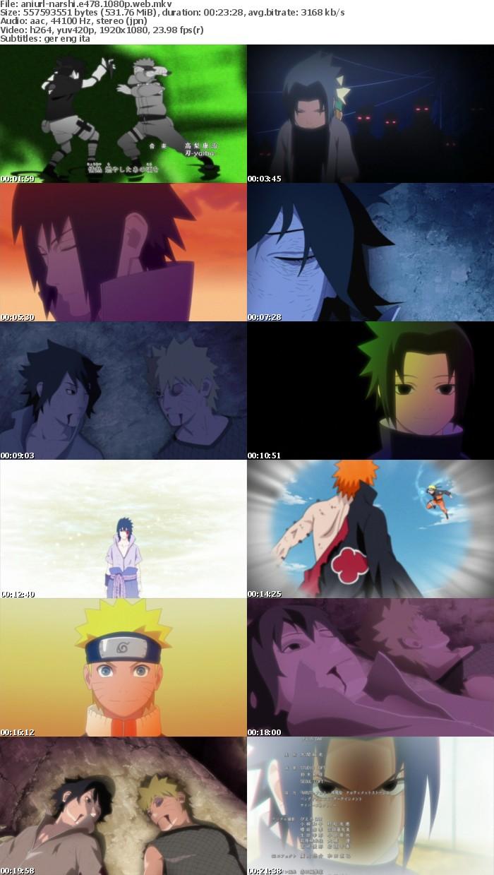 Naruto Shippuden E478 1080p WEB x264-ANiURL